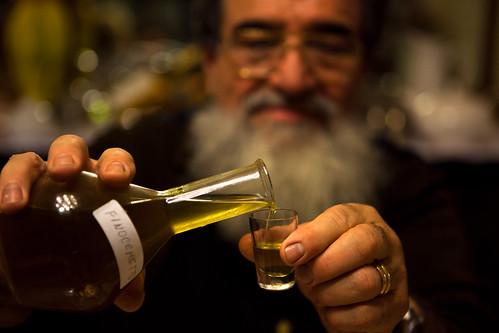 Liquor di Finocchio
