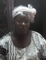 Ilboudou, Mariam