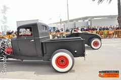 Riverside 2012, Crazy Car Hop