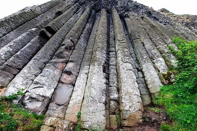 La Calzada del Gigante, Irlanda del Norte