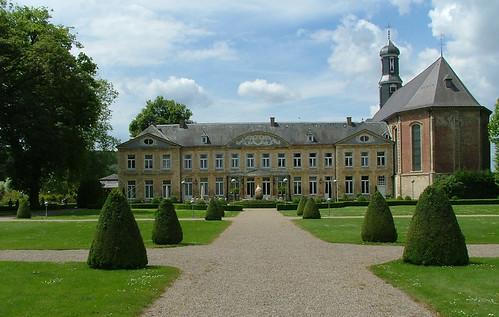 kasteel gerlach