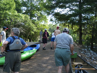 Congaree River Keepers Gather