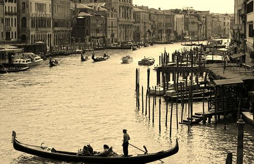 Venezia 105