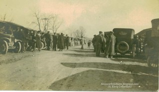Buchfuehrer farm auction 1917