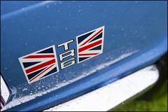 2013 All British Field Meet