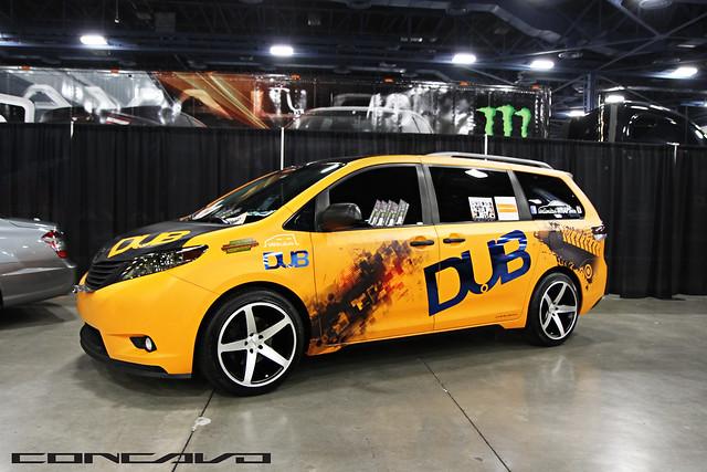 Miami Beach Convention Center Car Show Coupon