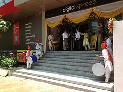 Reliance Digital Express - Sea breeze, Prabhadevi