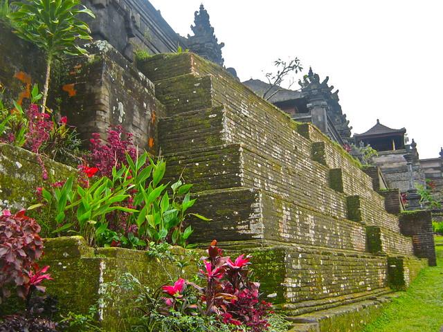 Pura Penataran Agung, Pura Besakih, Karangasem, Bali