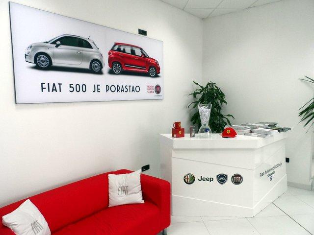 Izvučen srećni dobitnik NAGRADNE IGRE Auto kuće STOJANOV i Fiat Lancia kluba Srbija