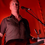 Josh Homme photographed by Chad Kamenshine