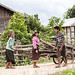 Transforming villages with electricity in Lao PDR
