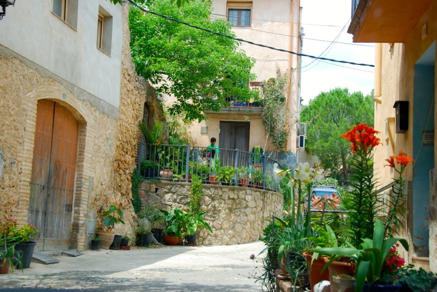 Miravet, Spain