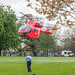 Small photo of Air ambulance