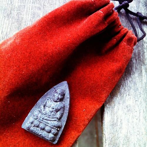 Buddha-amuletje