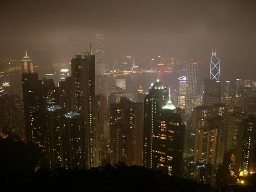 【写真】香港