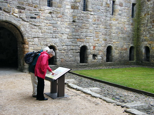 2013 Inchcolm Pilgrimage