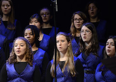 choir, people, musical theatre, musical ensemble, social group, singing,