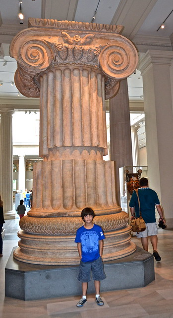 The Met With Kids