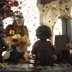LEGO Lord of the Rings The Council of Elrond (79006)