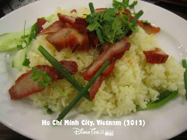 Thien Xuan Hotel 04 - Foods