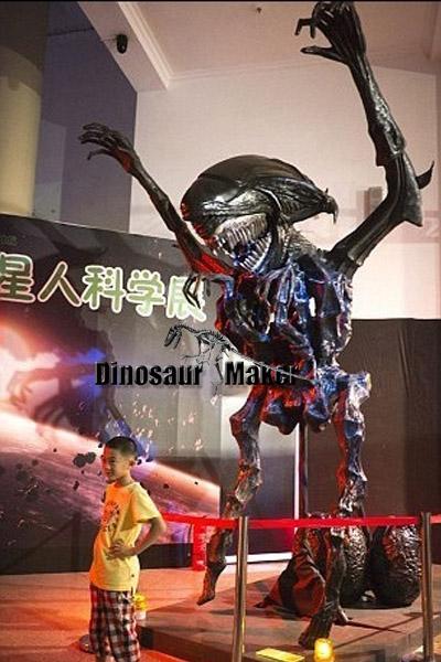 Animatronic Alien for sale