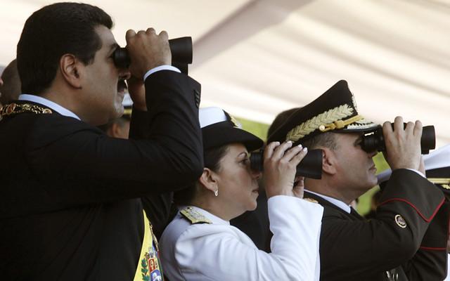 (6)VENEZUELA-ZULIA-POLITICA-CONMEMORACION