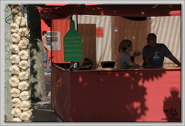 4 Feria de los ajos 2013
