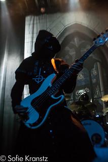 Ghost @ Rams Head Live