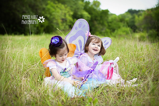 Waco Texas Photographer Megan Kunz Photography Waco Kids Dental Fairies_3972blog