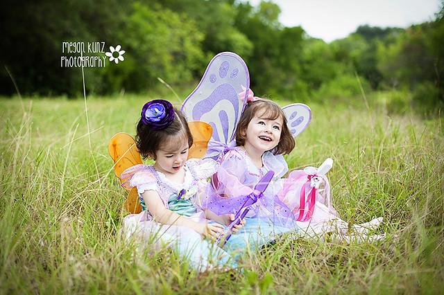 Waco Texas Photographer Megan Kunz Photography Waco Kids Dental Fairies_3972blog