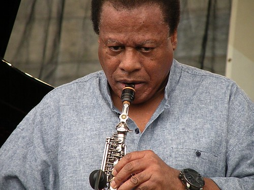 Wayne Shorter - Newport Jazz Festival 2013