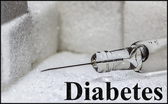 Diabetes! 217/365