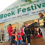 Welcome to the Book Festival |
