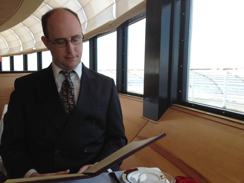 Disney Cruise Line Dress Code: Glass Slipper Optional