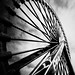 the wheel by Stephen McNally / chasmcn