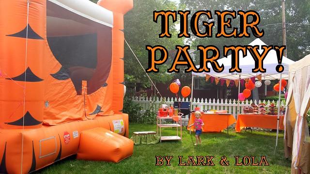 finger tiger game