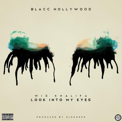 "New Music: Wiz Khalifa ""Look Into My Eyes"""