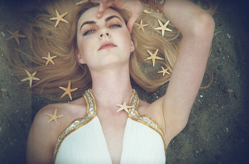made from stardust - film by elle.hanley