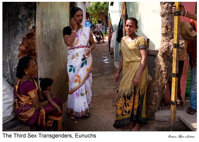 Prostitution in Pondicherry