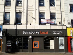 Picture of Sainsbury's Local, 9-11 London Road