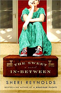 cover of The Sweet in-between
