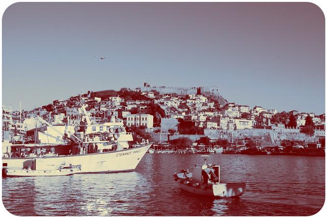 Grèce - Kavala