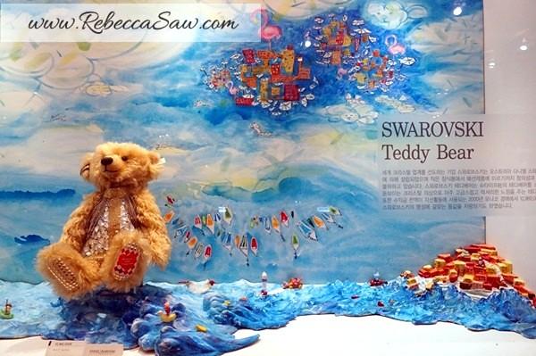 Teddy Bear Museum Jeju Island - Rebeccasawblog-049