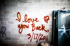 I Love You Back