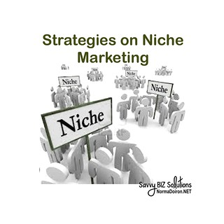 Strategies on Niche Marketing2