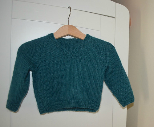 James' Jumper