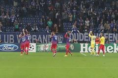 Schalke04-Steaua, 3:0