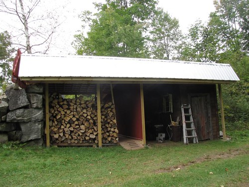 Shed Project-17