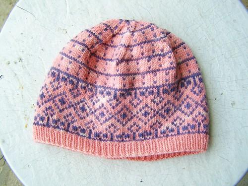 heron hat