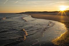 Baltrum Sunrise